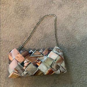 Cute artsy purse. New.